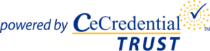 powered by CeCredentialTrust